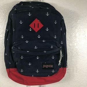 Jan spor Anchort Backpack